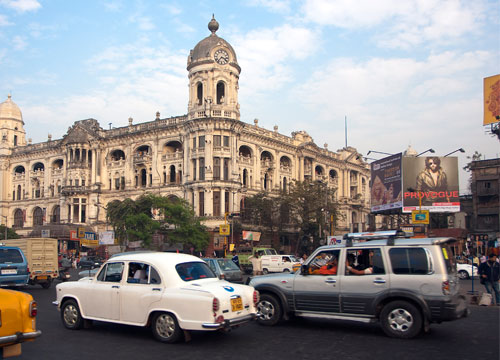 Kolkata City