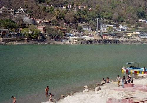 rishikesh-travel