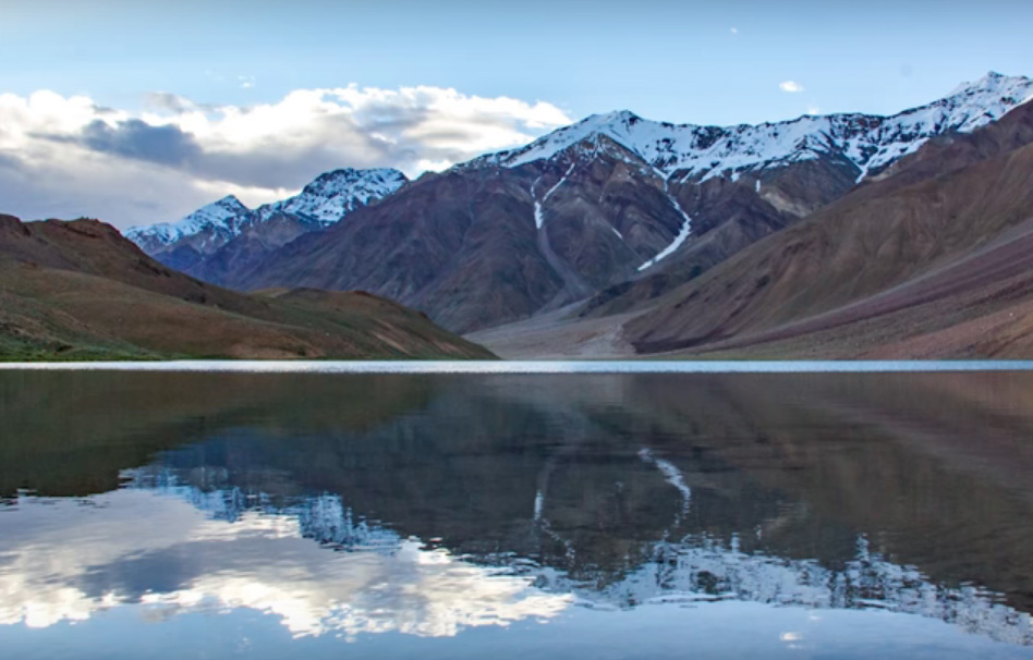 Spiti Valley Travel India