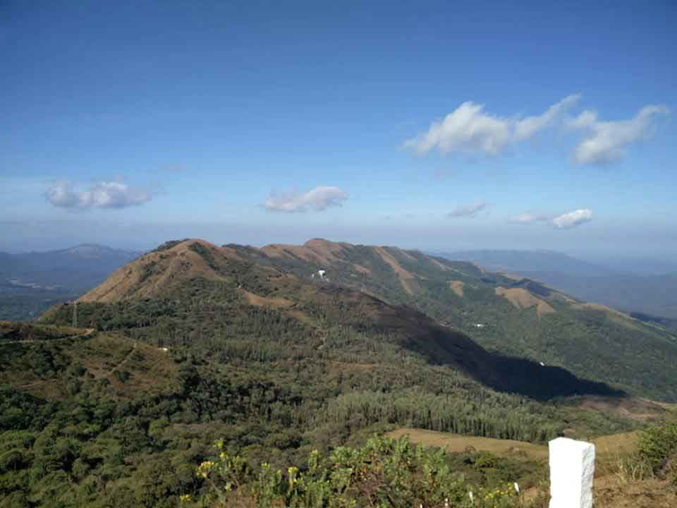 Chikmagalur-Hill-Station